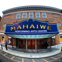 Photo taken at The Mahaiwe Performing Arts Center by Joshua on 1/15/2013