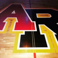 Photo taken at Archbishop Ryan High School by John L. on 2/8/2015