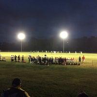 Photo taken at Archbishop Ryan High School by John L. on 9/10/2014