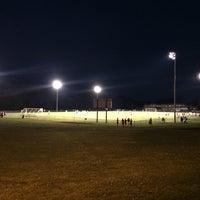 Photo taken at Archbishop Ryan High School by John L. on 9/12/2014