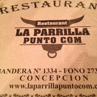Foto tomada en La Parrilla Punto Com por Daniela C. el 11/3/2012