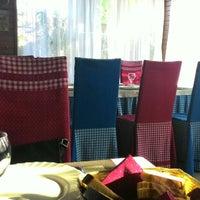 Снимок сделан в Ресторан Ёрш пользователем Vlad C. 9/20/2015
