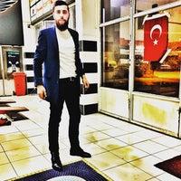 Photo taken at Çukurova Komisyon Evi by Çağrı B. on 11/29/2016