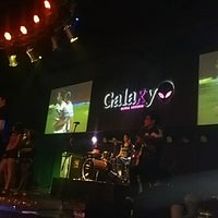 Photo taken at Club Galaxy Thai Disco by Darakorn D. on 9/23/2012