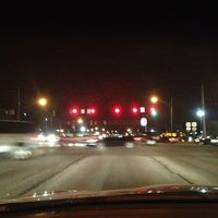 Photo taken at Intersection of US41 & US30 by Addir P. on 12/22/2012