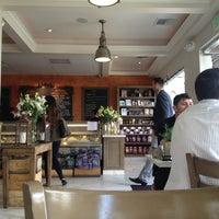 2/21/2013에 Larry R.님이 Cuvee Wine & Food에서 찍은 사진