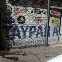 Photo taken at Taypar AŞ by Yasin Ş. on 8/1/2014