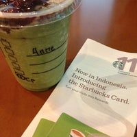 Photo taken at Starbucks by anne t. on 5/31/2013