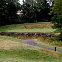 Photo taken at Gillette Ridge Golf Club by Gillette Ridge Golf Club on 9/1/2014