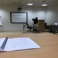 Photo taken at Tabuk university by Abbas on 12/20/2015