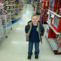 "Photo taken at Toys""R""Us by Paul O. on 11/9/2012"