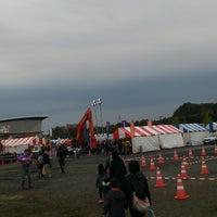 Photo taken at 笠松運動公園 屋内プール by ふぁい@ on 10/30/2016