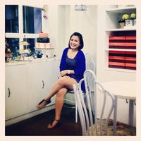 Photo taken at Joanie's Cupcakes by Annie A. on 1/19/2013