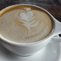 Photo taken at 8 Espressos by Anthony L. on 8/27/2013