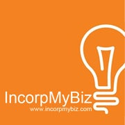 Photo taken at IncorpMyBiz Inc by Courtney H. on 8/1/2014