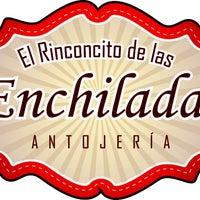 Photo taken at El Rinconcito de las Enchiladas by Ofelia A. on 8/14/2014