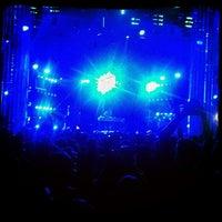 "Photo taken at Lightning In A Bottle Music Festival by ! ! ""Backstage Gabe . on 7/15/2013"