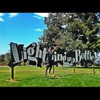 "Photo taken at Lightning In A Bottle Music Festival by ! ! ""Backstage Gabe . on 7/14/2013"