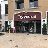 Photo taken at DSW Designer Shoe Warehouse by Lena K. on 5/2/2018