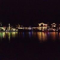 Photo taken at East Lake by Lena K. on 12/24/2014