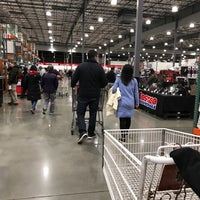 Photo taken at Costco Wholesale by Lena K. on 12/21/2017