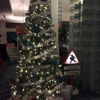 Photo taken at Hilton Garden Inn by Lena K. on 12/19/2016