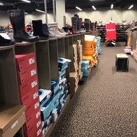 Photo taken at DSW Designer Shoe Warehouse by Lena K. on 1/24/2018