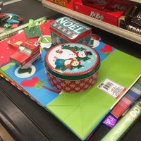 Photo taken at Dollar Tree by Lena K. on 12/23/2016