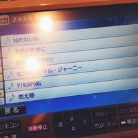 9/1/2016にふみがカラオケ ファンタジー 立川南駅前店で撮った写真