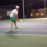 Photo taken at Gold Key Racquet Club by Linda on 5/14/2014