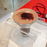 Photo taken at ESPRESSAMENTE ILLY by The J. on 12/9/2012