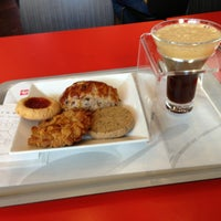 Photo taken at ESPRESSAMENTE ILLY by The J. on 2/8/2013