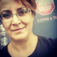 Photo taken at Hotstop by Gülcan Elmas . on 8/15/2015