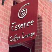 Photo taken at Essence Coffee Lounge by Renata E. on 10/20/2012