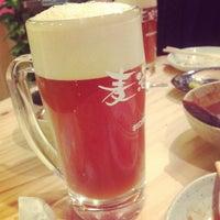 Photo taken at Ogikubo Beer Kobo by KossyOzzy on 12/21/2013
