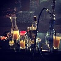 Photo taken at Sahara Sisha Club by Elandos on 3/4/2017