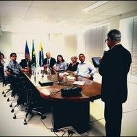 Foto tirada no(a) Prefeitura do Jaboatão dos Guararapes por Fábio Z. em 11/19/2013