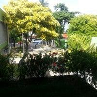 Foto tirada no(a) Prefeitura do Jaboatão dos Guararapes por Fábio Z. em 2/14/2013