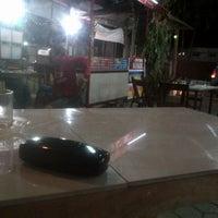 Photo taken at Cafe Jawara by Glaviesa A. on 8/2/2014