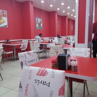 Photo taken at Elvankent SR Döner by Übeydullah Y. on 10/24/2014