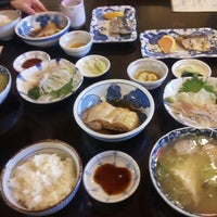 Photo taken at 鮮美味 by aki_ski on 5/2/2013