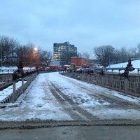 Photo taken at Секретная база by Stanislav P. on 2/6/2013