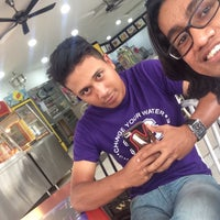 Photo taken at Restoran Al-Rafi by Latiff Idham on 11/21/2015