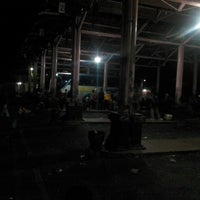 Photo taken at Terminal Bayuangga Probolinggo by febrin w. on 8/13/2013