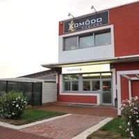 Photo taken at Komodo Rubiera by Komodo Rubiera on 8/1/2014