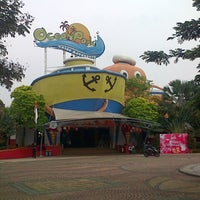 Photo taken at Ocean Park Water Adventure by Billy Satria P. on 2/14/2013