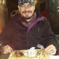 Photo taken at Asadero Platense by Hugo L. on 9/10/2014