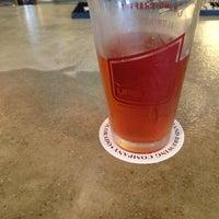 Photo taken at Moe's Original Bar B Que by AJ B. on 8/1/2014