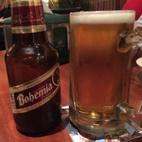 Photo taken at El Mariachi Mexican Restaurante & Cantina by Pete B. on 10/16/2015