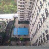 Photo taken at Hotel Santika Depok by HEdot D. on 11/21/2016